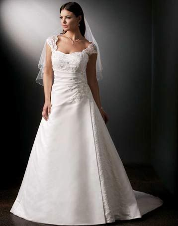 Brides By Mancini, A-Line