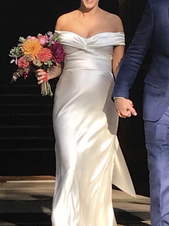 Kate Halfpenny, Daffodil top and skirt
