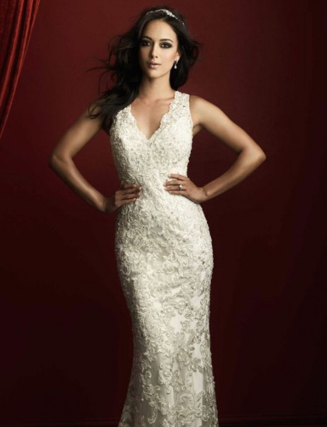 Allure Couture Style C366
