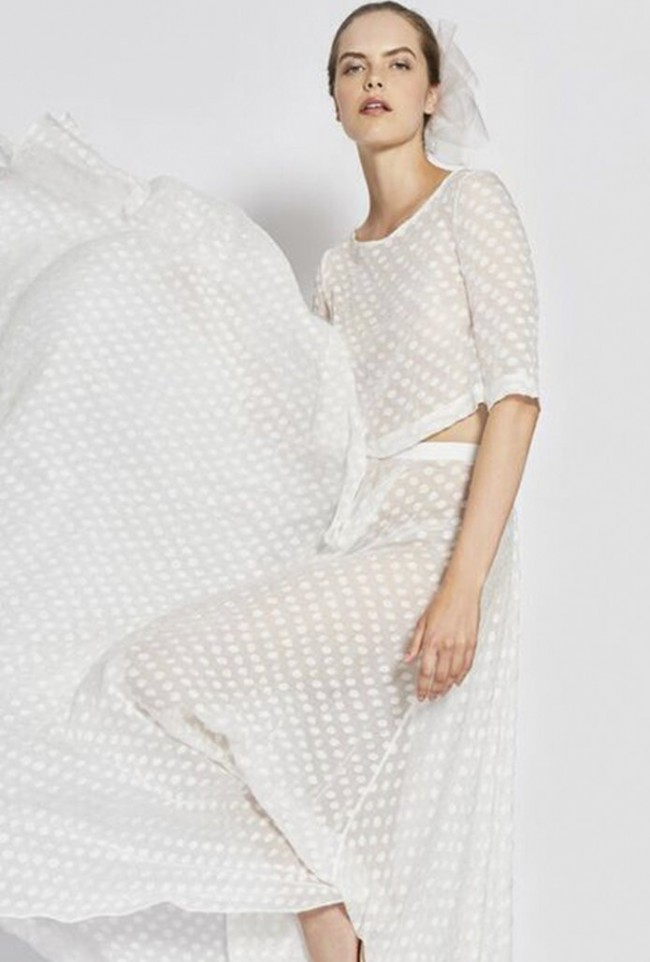 Charlie Brear Lyra Skirt
