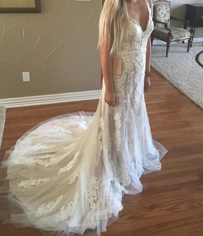 BHLDN, Monarch Gown