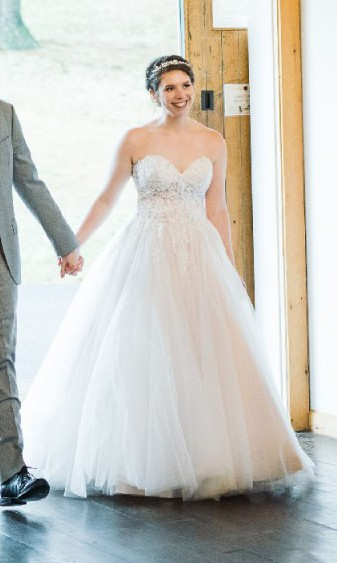 Allure Bridals, Ball Gown