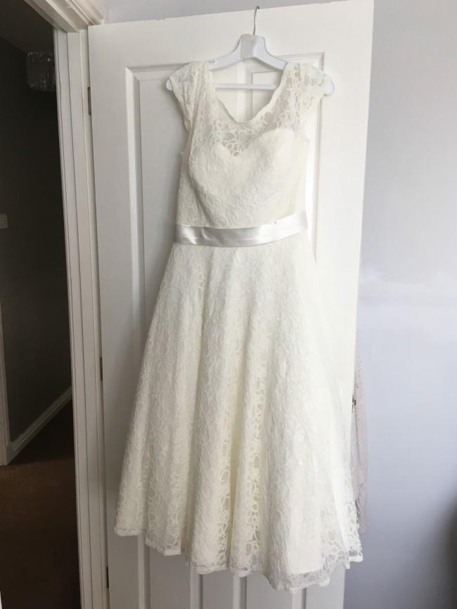 White Rose R763