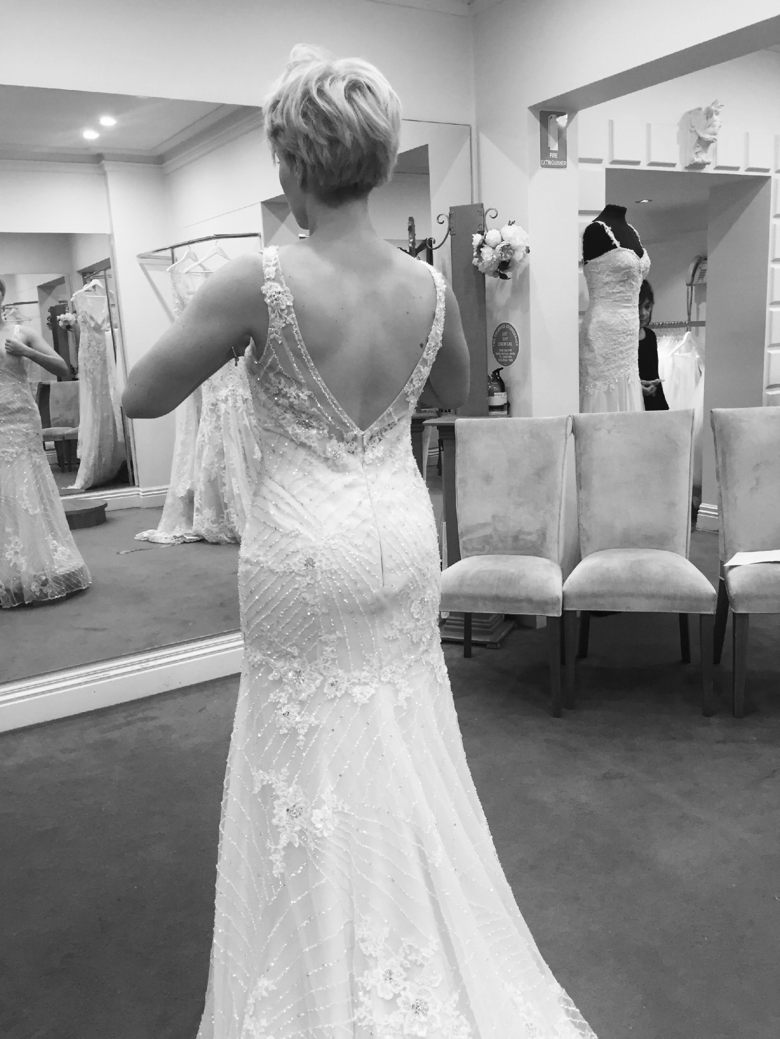Vogue Wedding Dresses for Sale