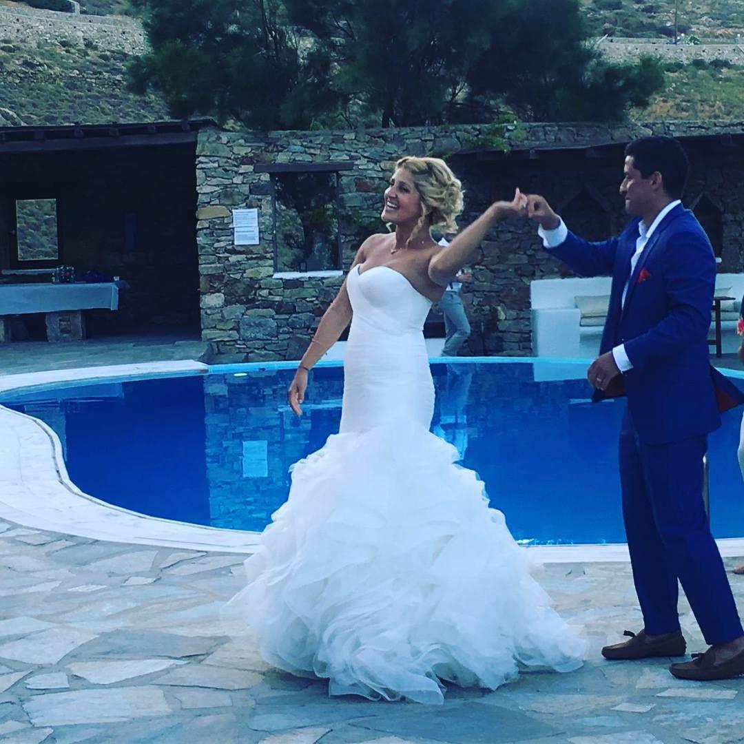 Pronovias Mildred Second Hand Wedding Dress On Sale 67