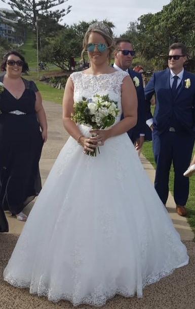 Forever Bridal 166462