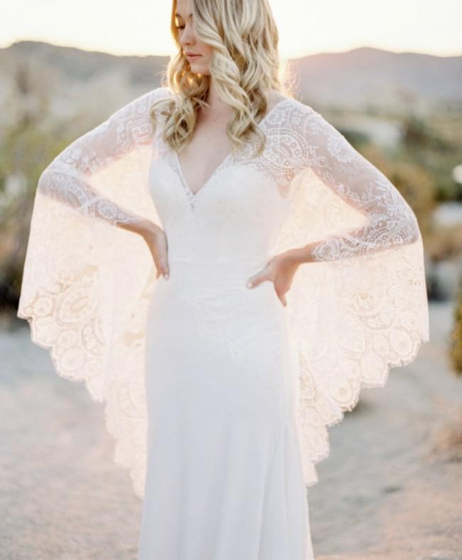 Wilderly Bride, Opal F112
