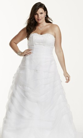 David's Bridal, 9L9479
