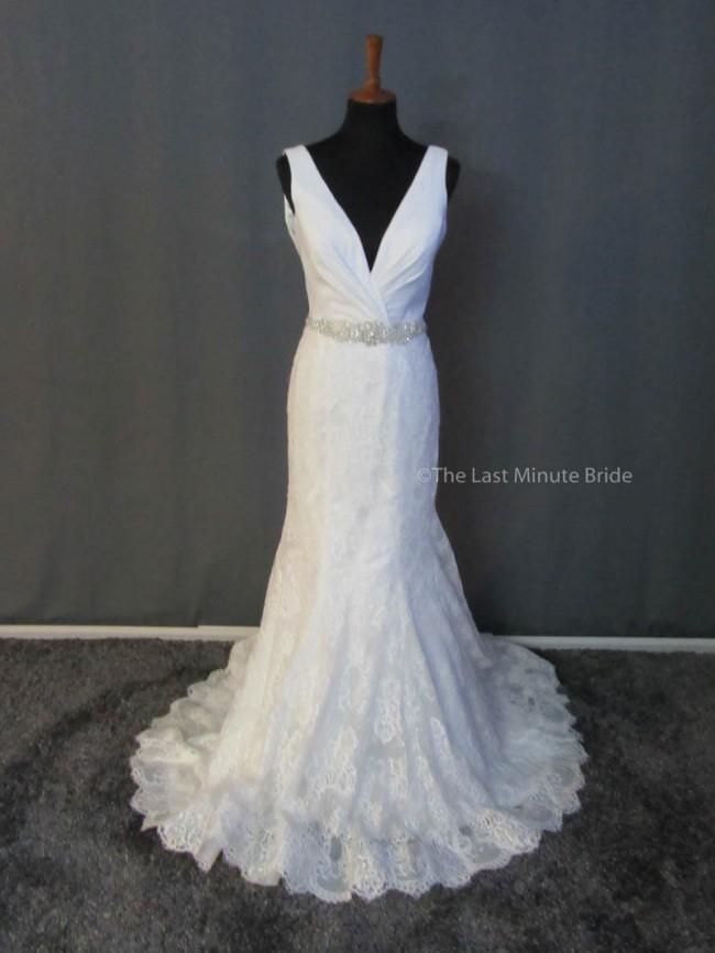 Allure Bridals, 9410
