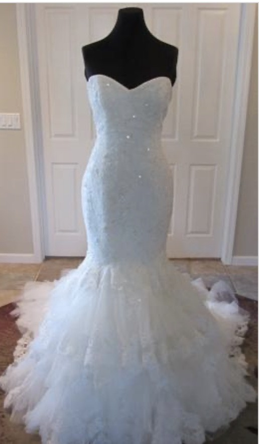 Maggie Sottero Adalee