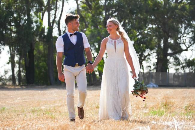 Wilderly Bride Autumn