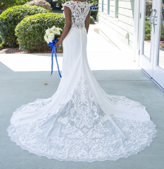 Allure Bridals, 9469
