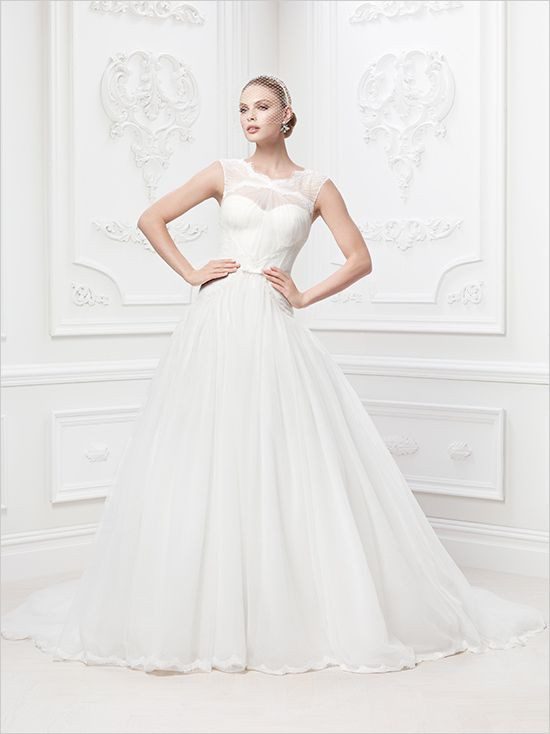 Truly Zac Posen, Ball Gown