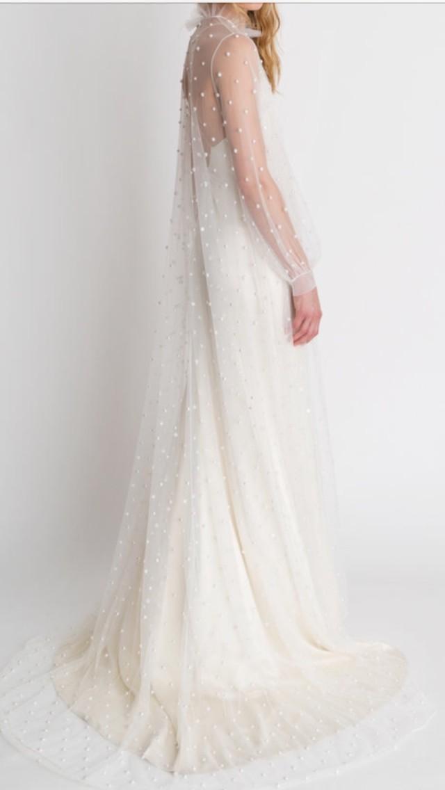 Alexandra Grecco Quinn robe