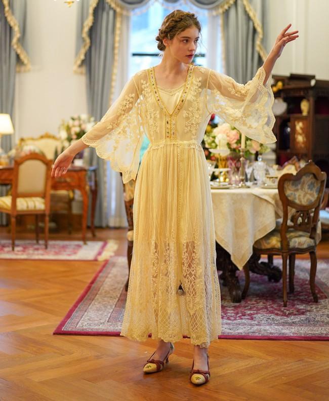 Le Wedding, C'est Chic Joan
