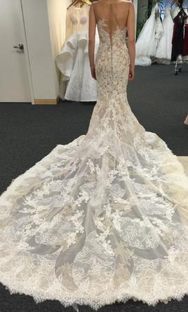 Pronovias Atelier Wedding Gown
