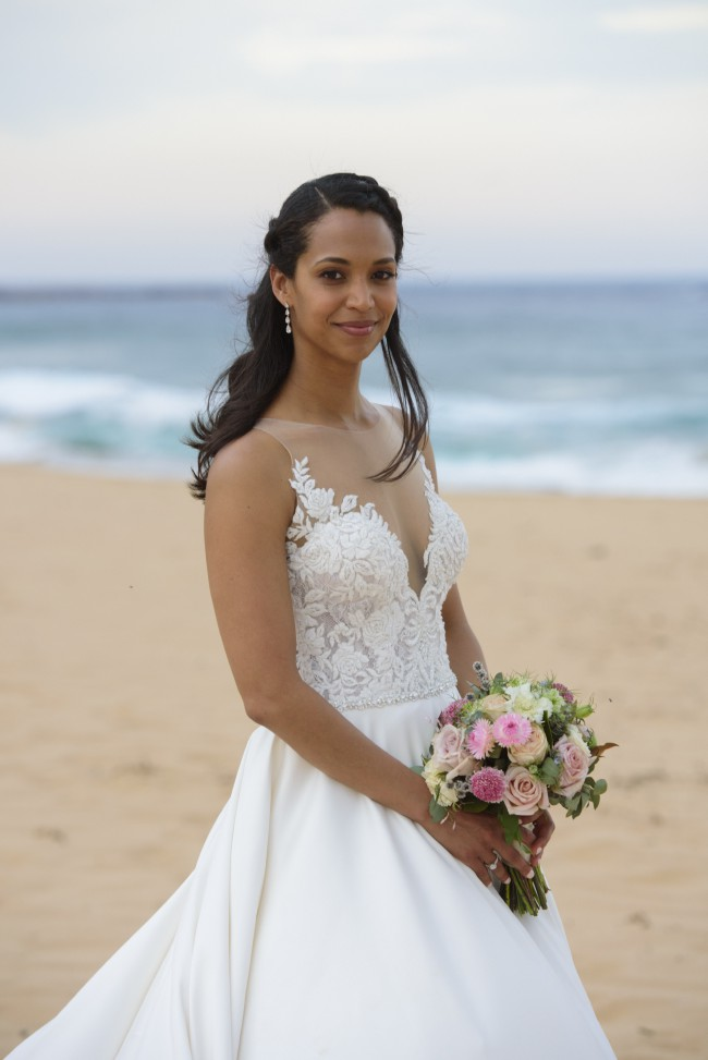 Allure Bridals 3112