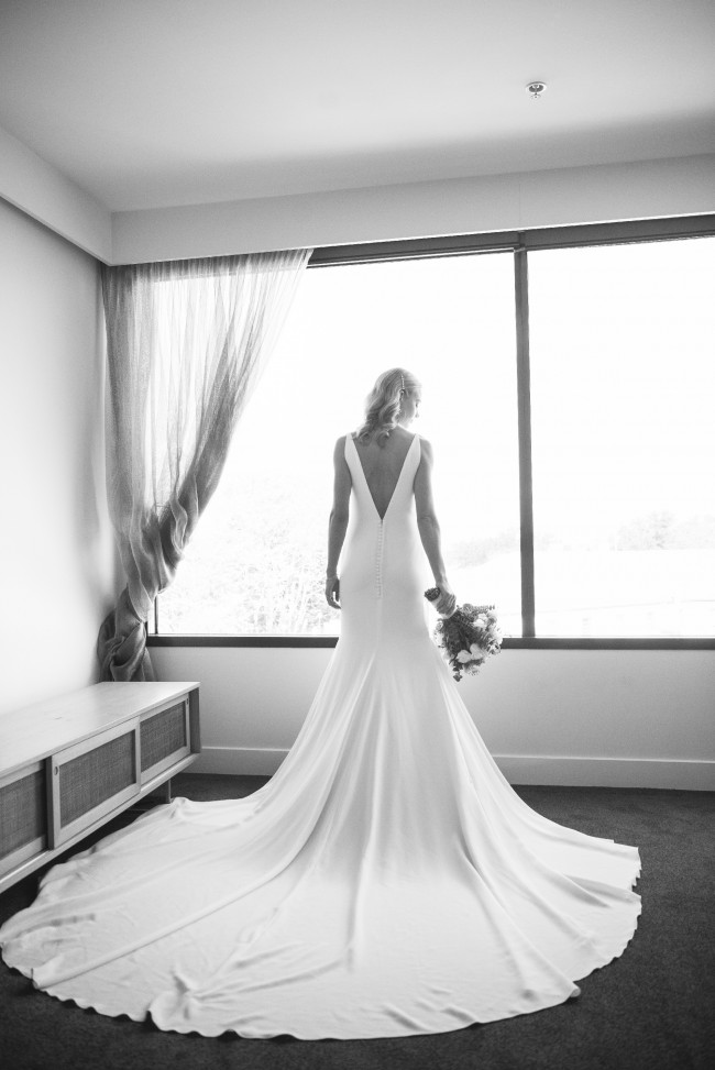 Pronovias Ateliers Blue Moon