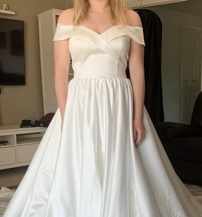 MID Bridal Custom Made