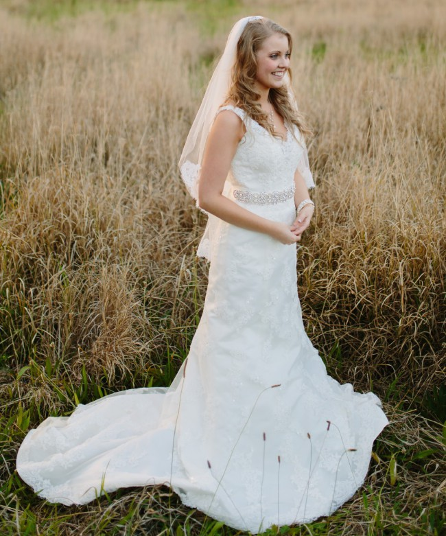 Serenity Bridal 3735