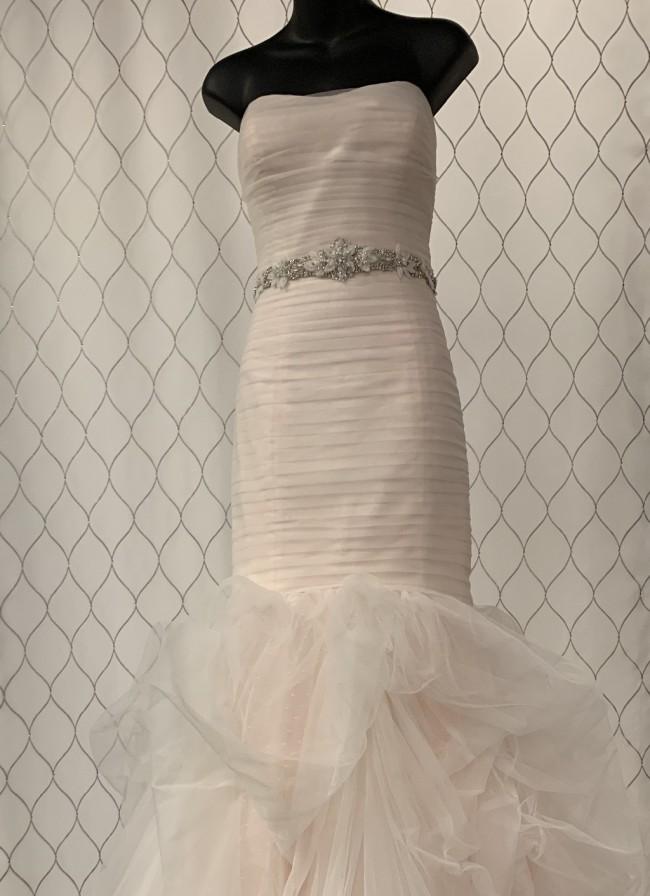Allure Bridals 9317
