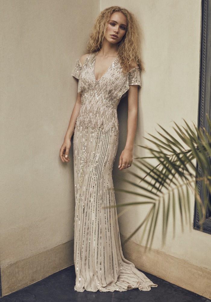 Jenny Packham Dresses