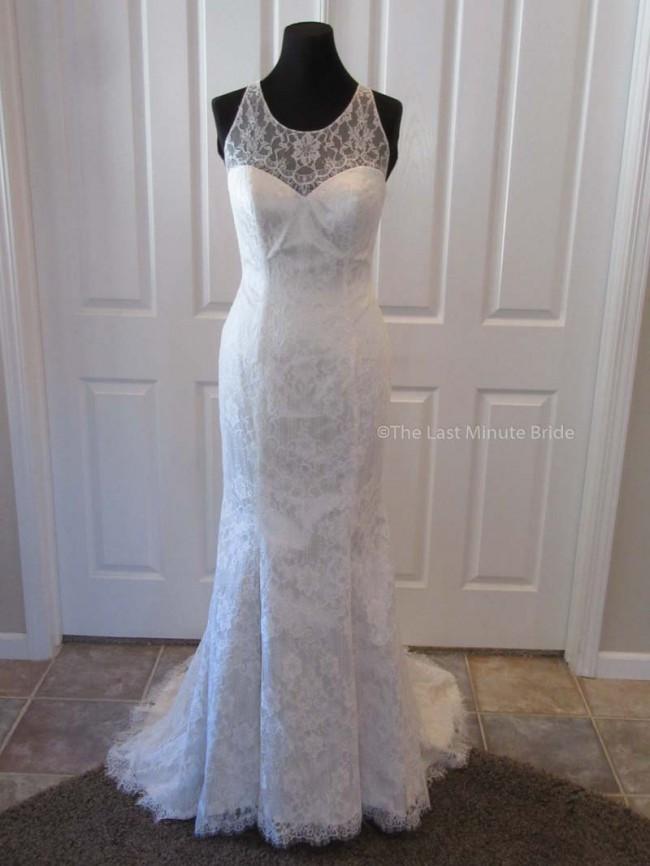 Casablanca Bridal BL246