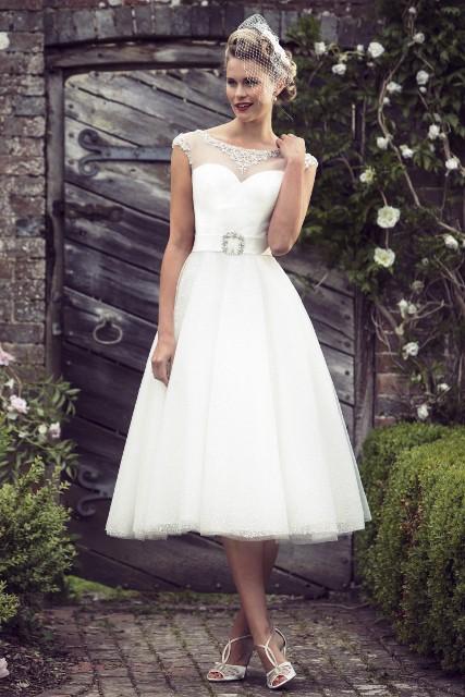 True Bride, Amelia