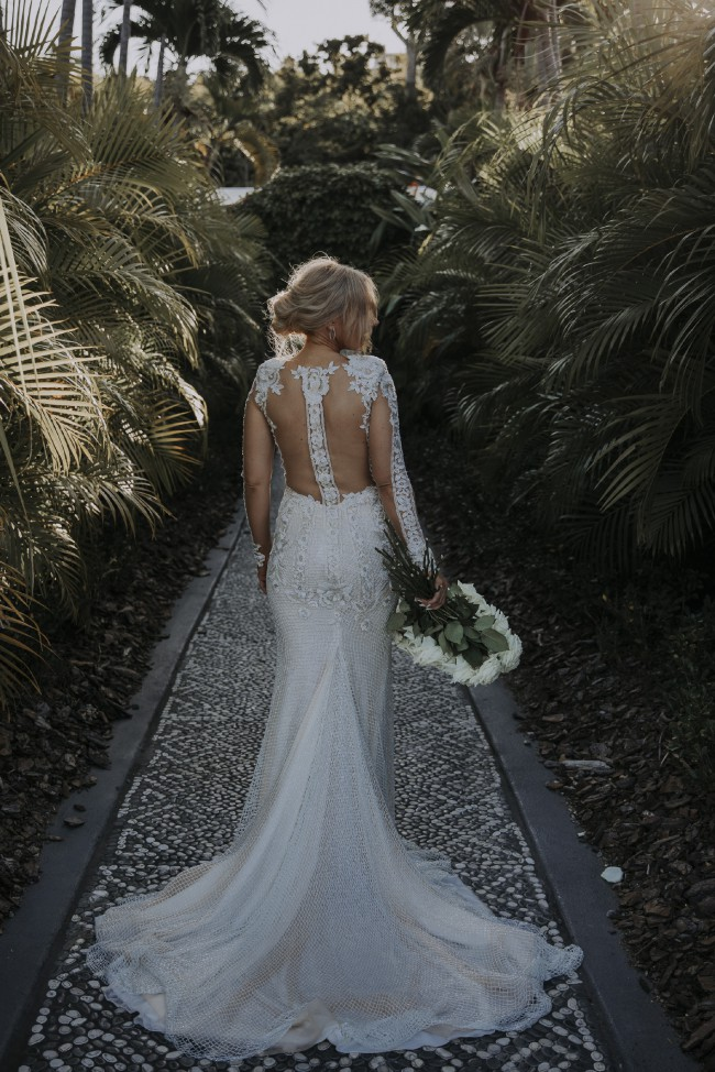 Galia Lahav Custom Made Bella- LSR 1704 Houte Couture