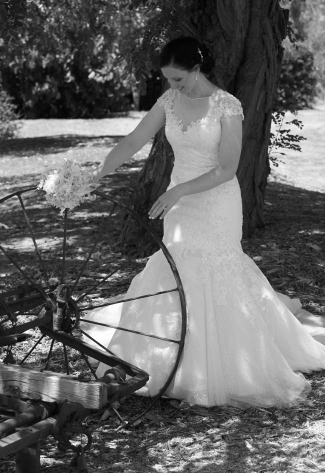 Bridal Chic, Style 1474