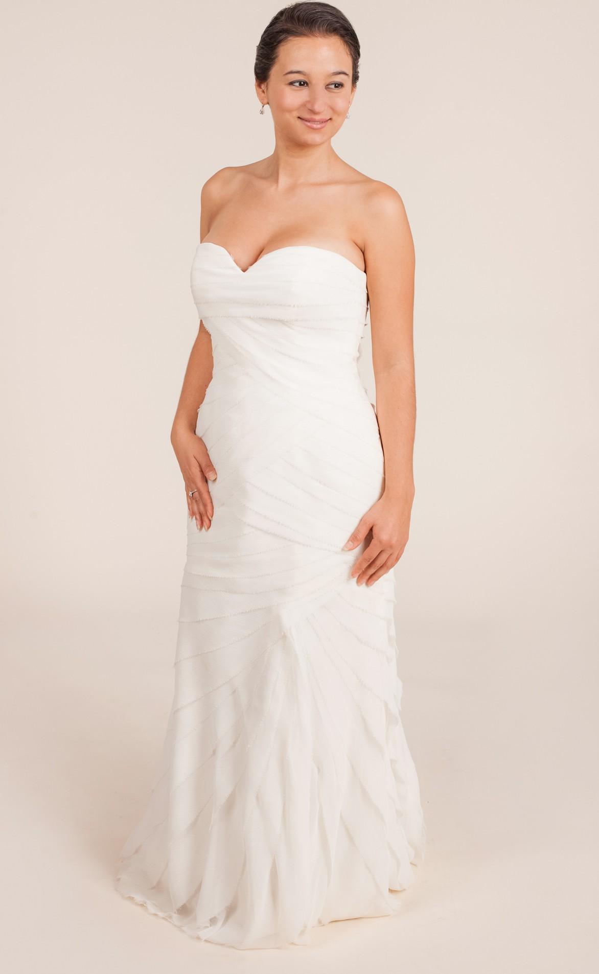 4dbb8323b702 Vera Wang Wedding Dresses - Stillwhite Australia