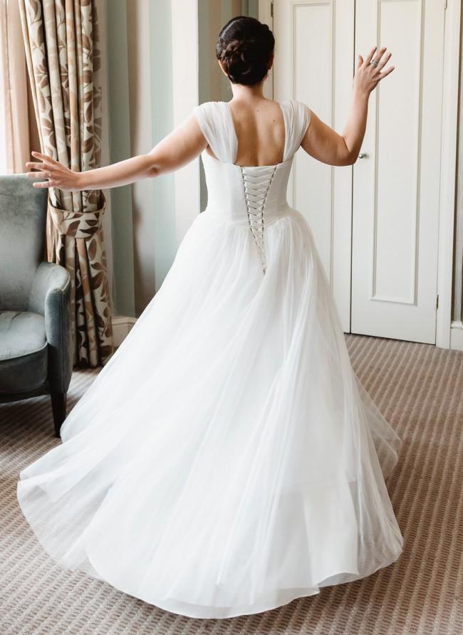 David's Bridal Collection, NTWG3804