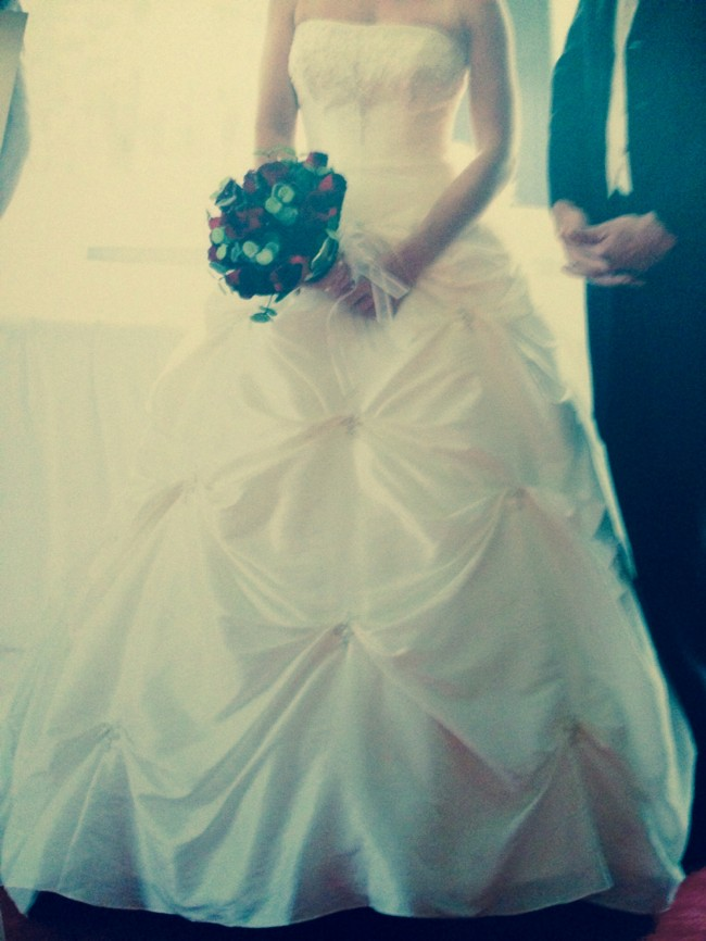Allure Bridals 8264