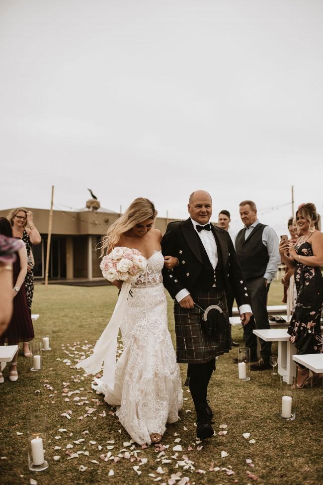 Bridal by Aubrey Rose, Ariel