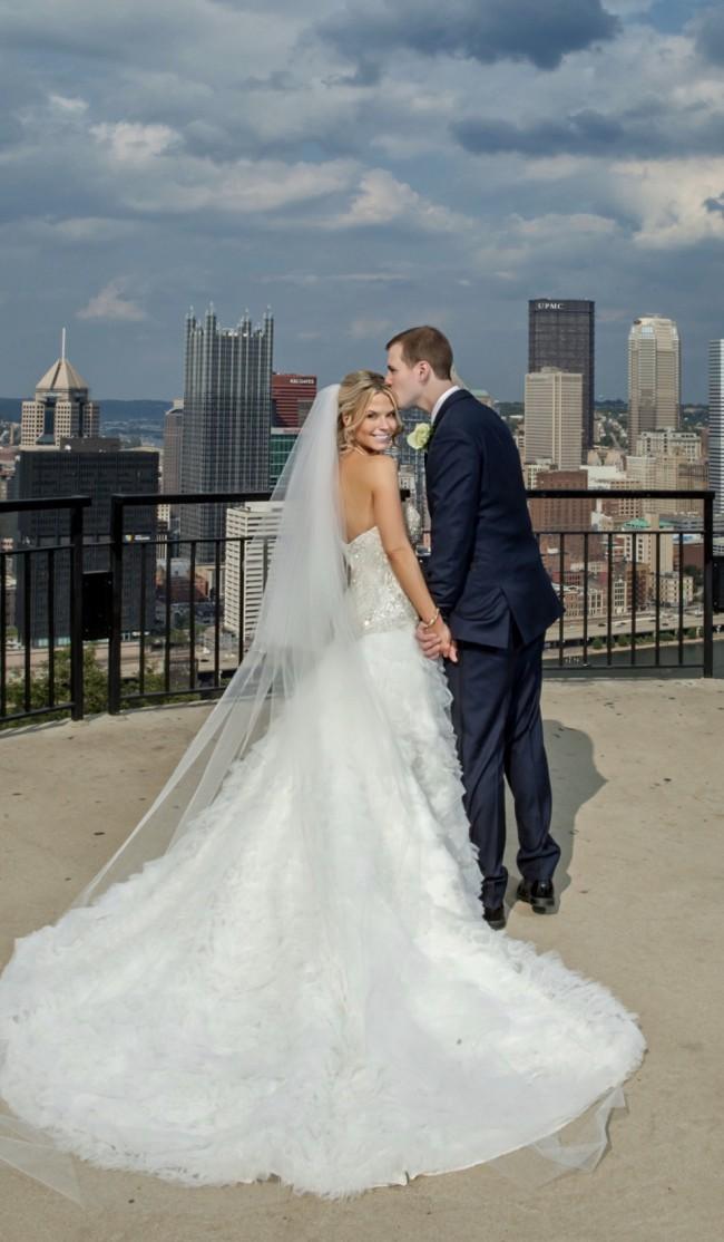 Allure Bridals C248