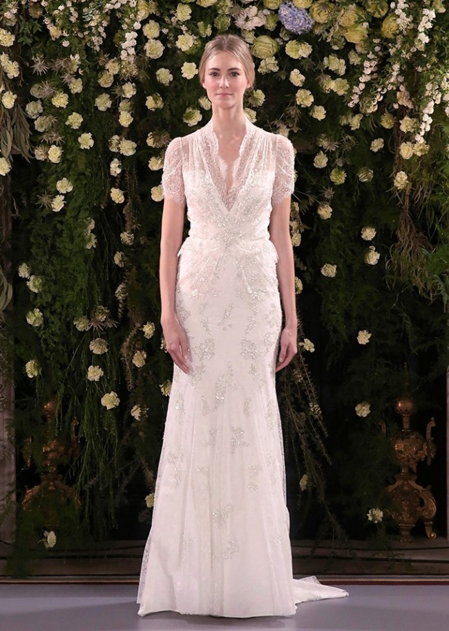 Jenny Packham, Dahlia Gown