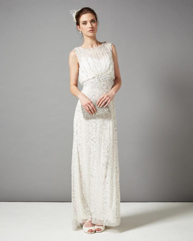 Phase Eight Hope Second Hand Wedding Dress