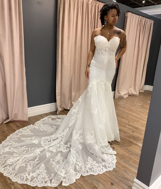 Morilee Sonia, Style #2144