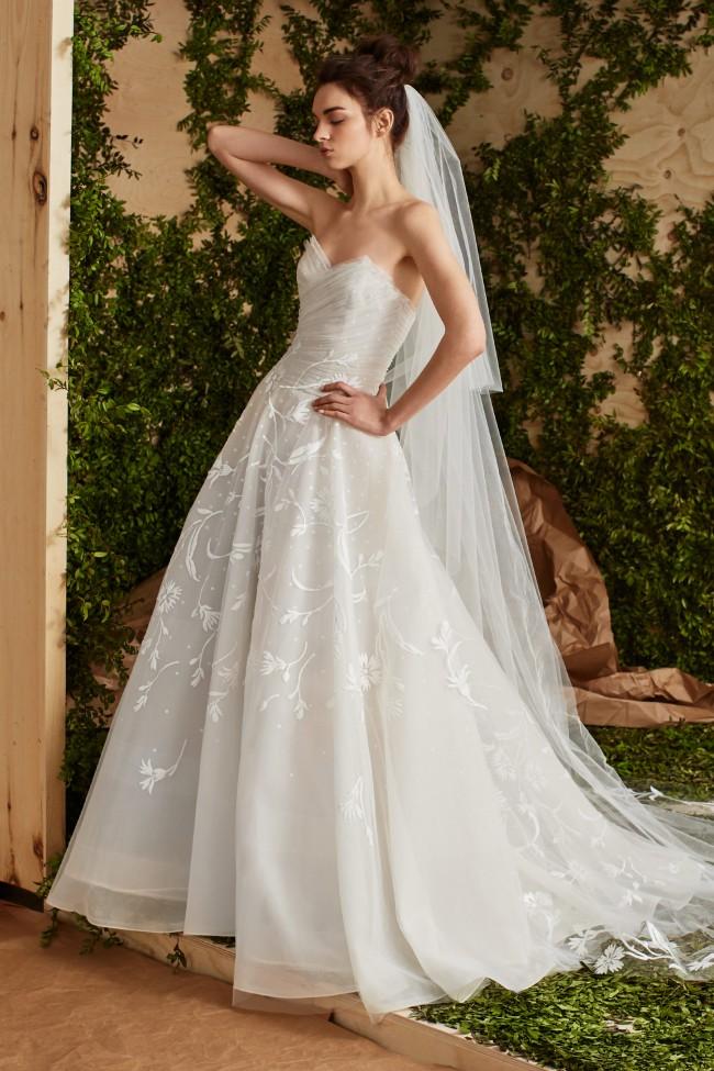 Carolina Herrera New Anouk Gown