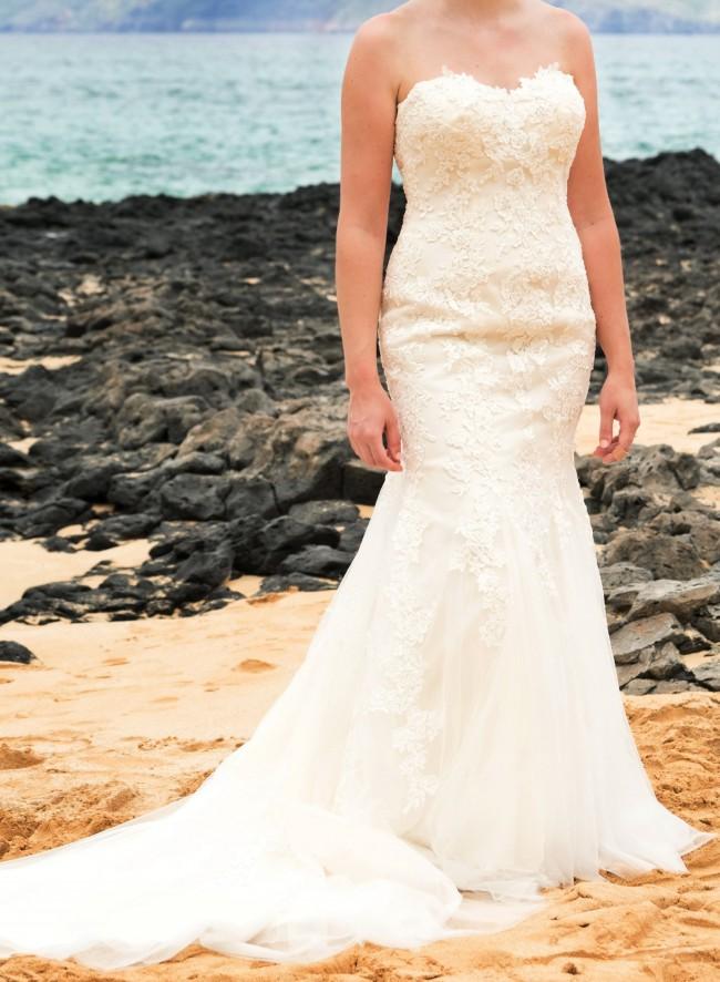 Casablanca Bridal 2214