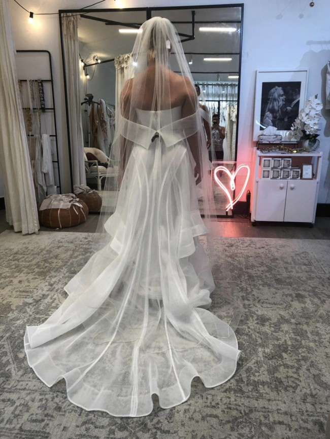 Georgia Young Couture Met Gown