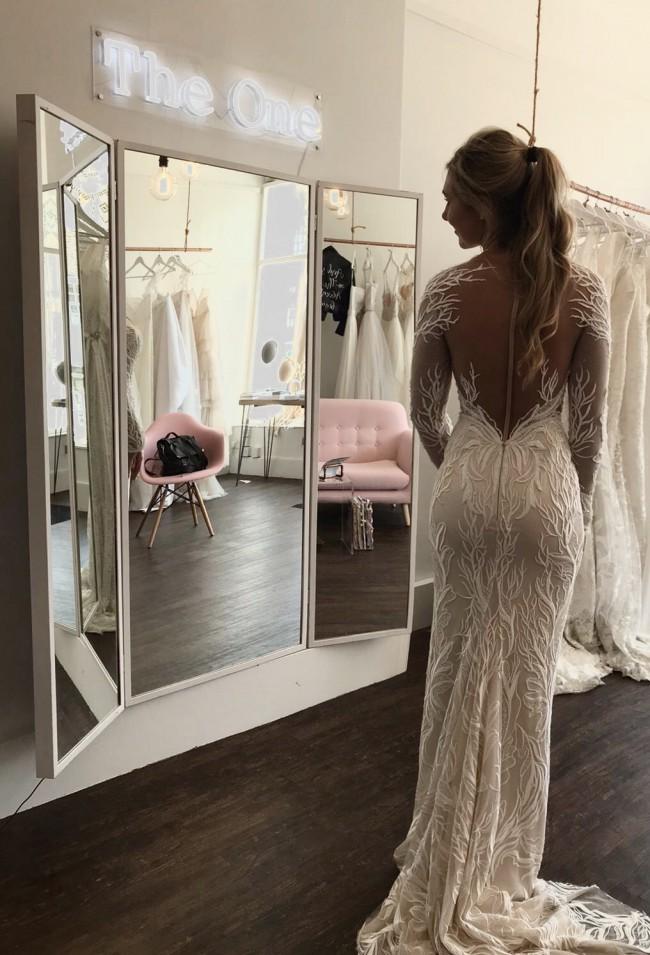 Riki Dalal Dress Style NB7003