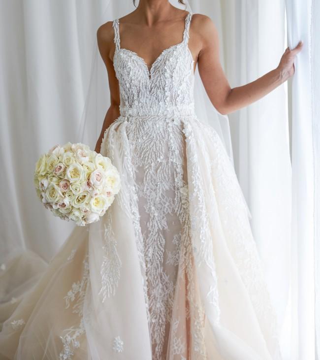Khatira Alina, Custom Made Couture