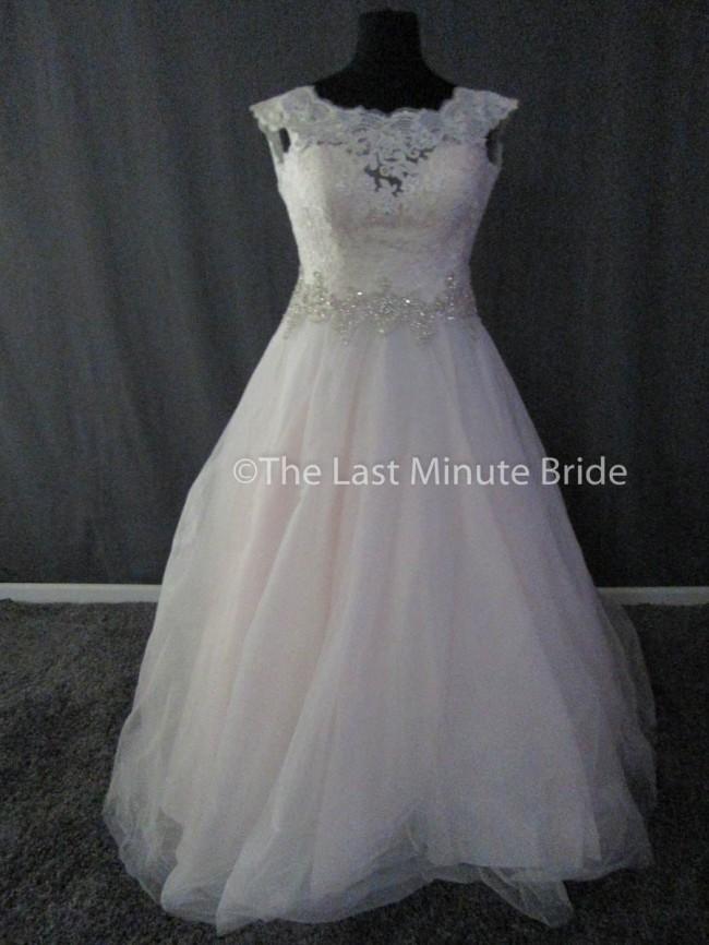 Allure Bridals, 2967