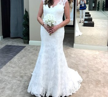 Maggie Sottero Shirley - 8RC460