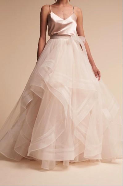 Wtoo, Effie skirt & Laurel Cami by Vatana Watters