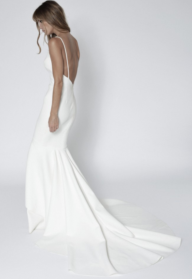 One Day Bridal, Custom Made Kingston/Eldridge Gown