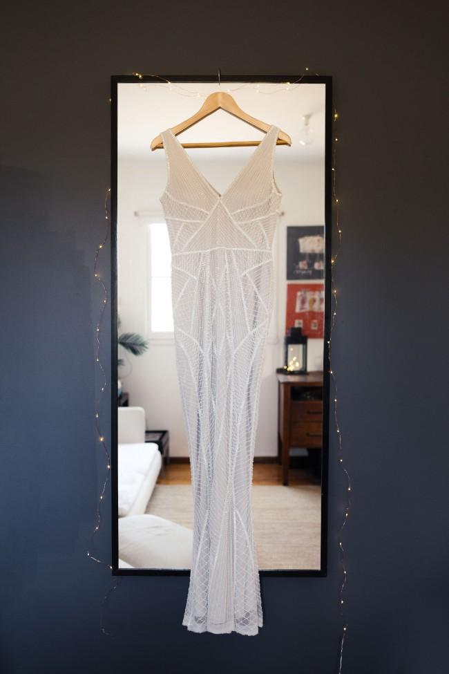 Rachel Gilbert Kylah Gown