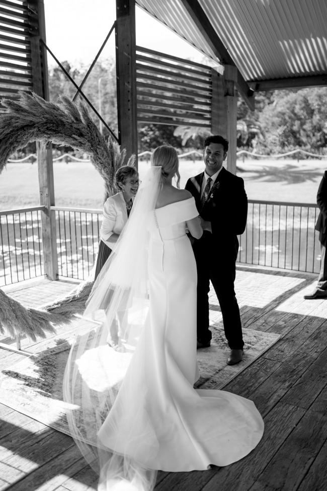One Day Bridal Byron