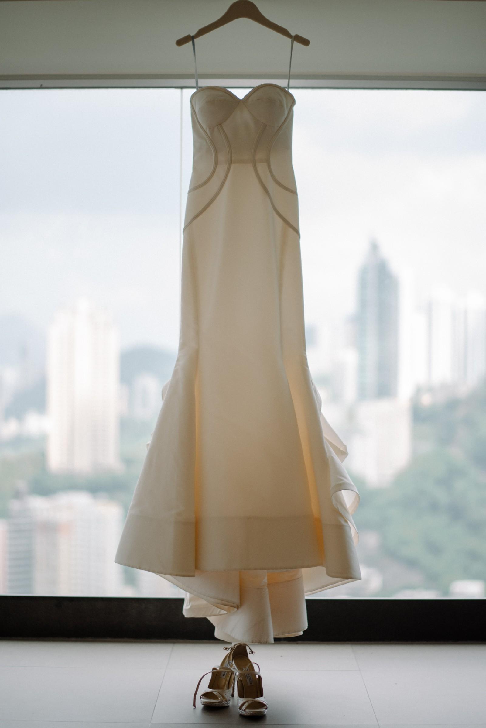 Oscar De La Renta Addison Wedding Dress Weddings Dresses